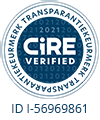 Logo Cire Verified